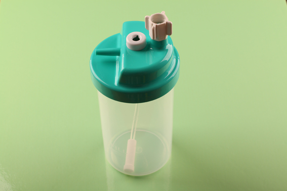 Oxygen Medical Moist Bottle