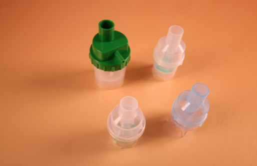 Nebulizer Jar